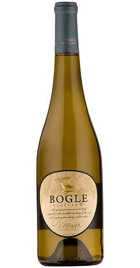 2017 Viognier, Bogle Vineyards