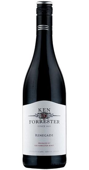 2016 Renegade Shiraz-Grenache, Ken Forrester Wines