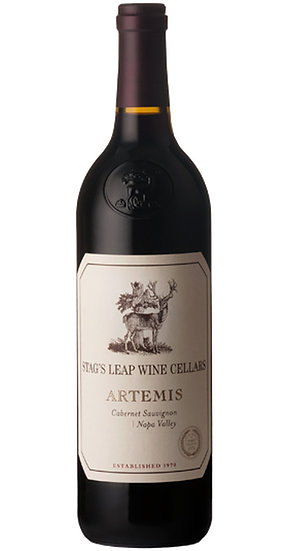 2016 Artemis Cabernet Sauvignon, Stag's Leap Wine Cellars