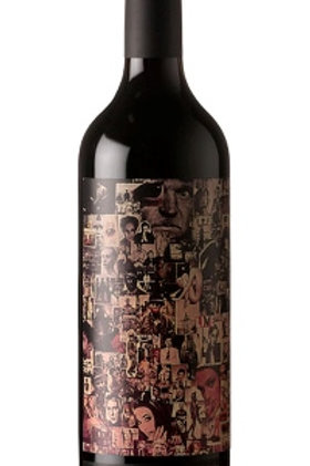 Abstract, Orin Swift - 2018