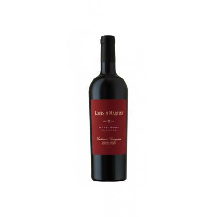 2014 Louis Martini Monte Rosso Cabernet Sauvignon
