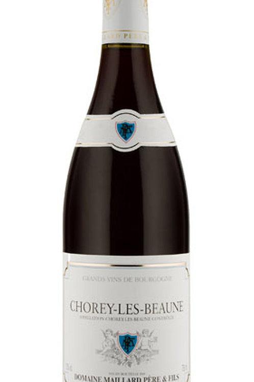 2017 Chorey-Lès-Beaune, Maillard Père et Fils