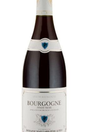 2018 Bourgogne Pinot Noir, Maillard Père et Fils