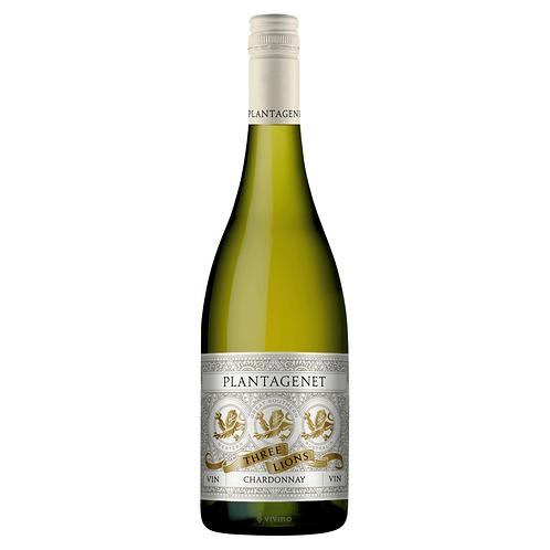 Plantagenet Three Lions Chardonnay