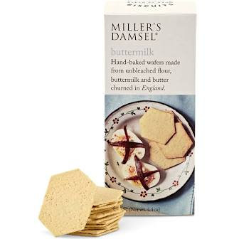 Miller's Damsels Buttermilk Wafers