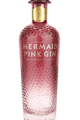 Mermaid Pink Gin 70cl