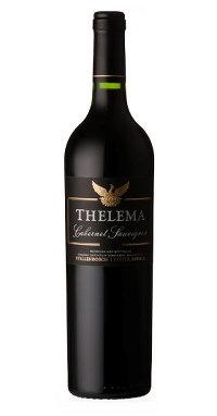 Thelema Cabernet Sauvignon - 2017