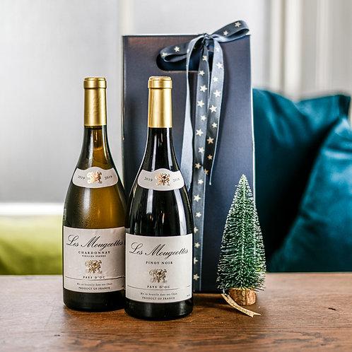 South West France Wine Gift Set