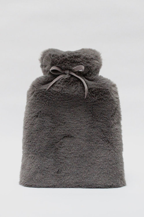 Teddy Grey Hot Water Bottle