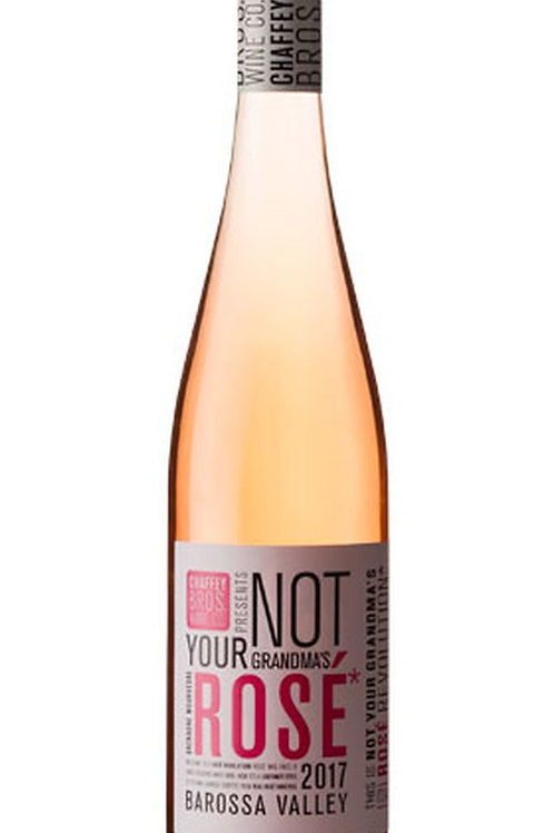 Not Your Grandma's Riesling Rose - 2018