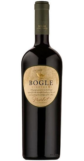 2017 Merlot, Bogle Vineyards