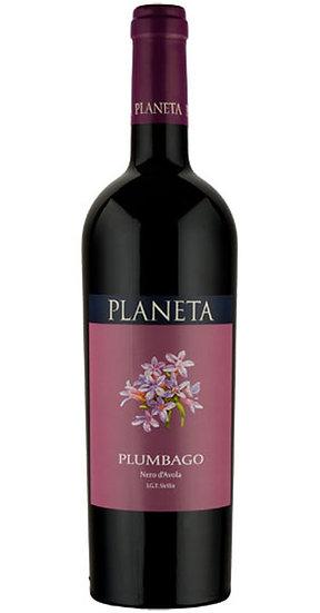 2017 Plumbago Nero d'Avola Sicilia DOC, Planeta