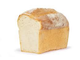 Split White Tin Loaf 800g