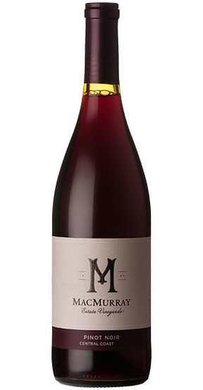 2016 Central Coast Pinot Noir, MacMurray
