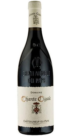 2016 Châteauneuf-du-Pape Rouge, Domaine Chante Cigale