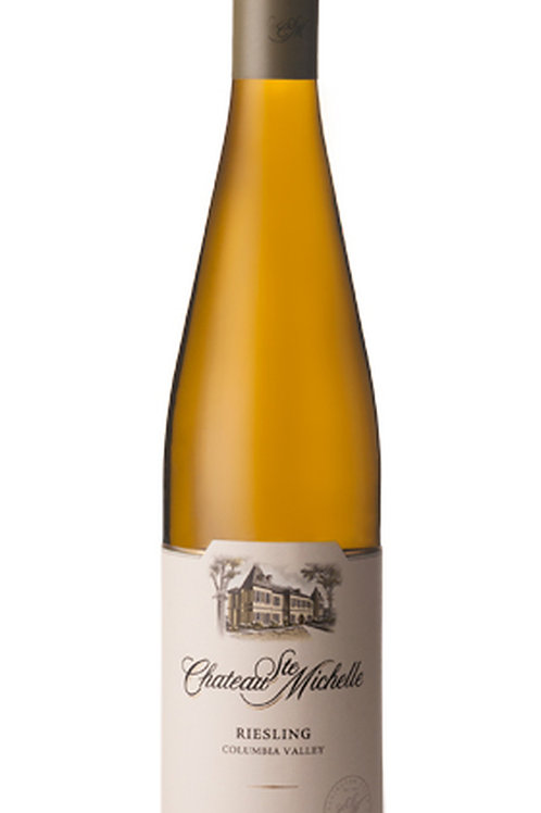 2018 Columbia Valley Riesling, Chateau Ste. Michelle