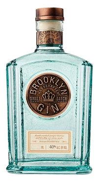 Brooklyn Gin 70cl