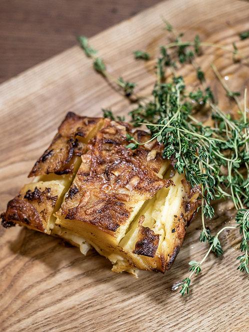 Classic Dauphinoise Potatoes ForTwo
