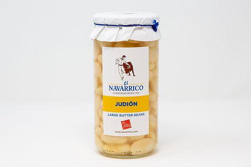 Navarrico Butter Beans, 700g