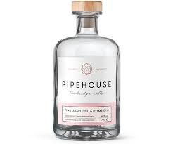 Pipehouse Pink Grapefruit and Thyme Gin