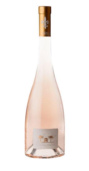 Symphonie Organic Rosé Château Sainte Marguerite 2018