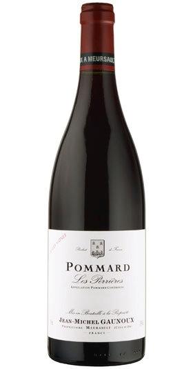 2008 Pommard Les Perrières, Jean-Michel Gaunoux