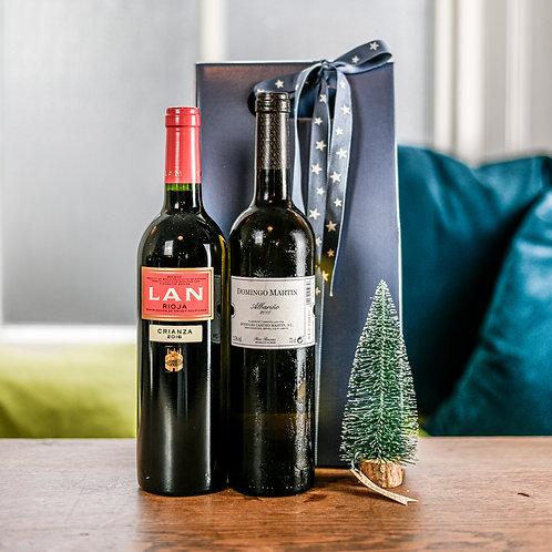 Spanish Wine Gift Set