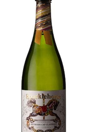 2017 Sparklehorse, Ken Forrester Wines