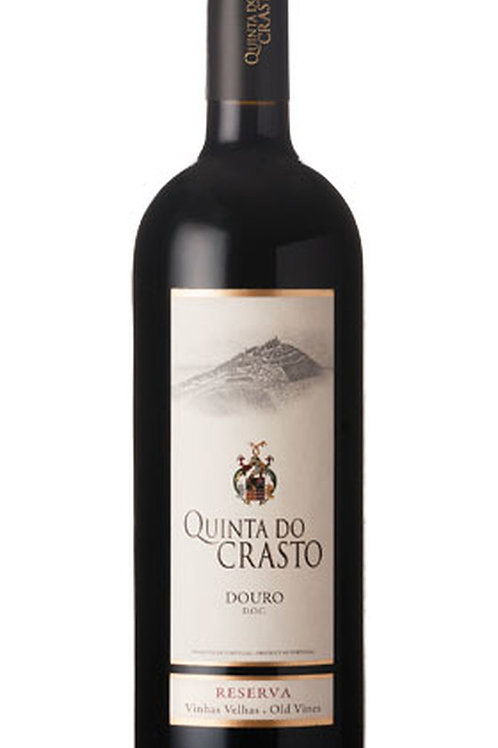 2016 Douro Old Vines Reserva, Quinta do Crasto