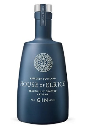 House of Elrick Gin 70cl