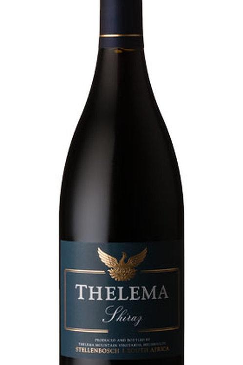 Thelema Shiraz - 2015