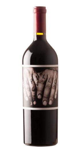 Papillon, Orin Swift - 2017