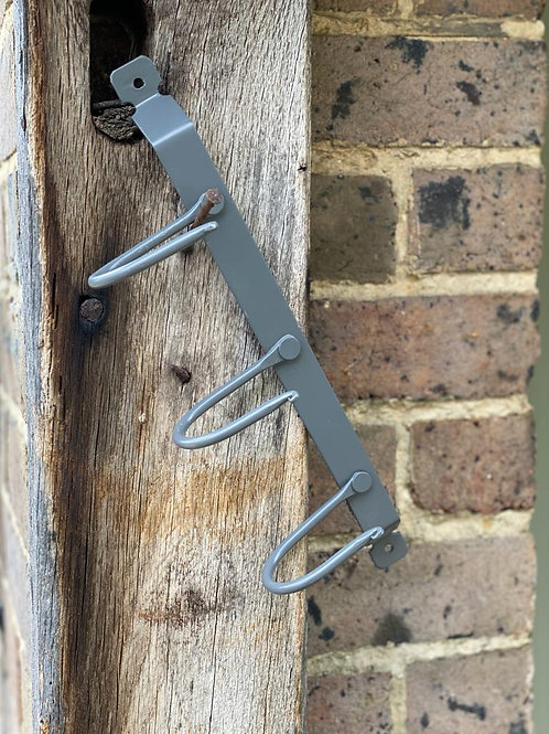 Cloakroom Hook Rail from £6.50