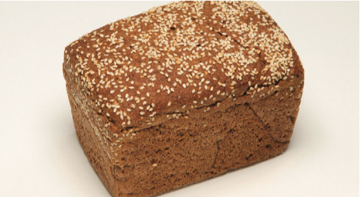 Swedish Rye Bread 700g