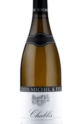 2018 Chablis, Louis Michel