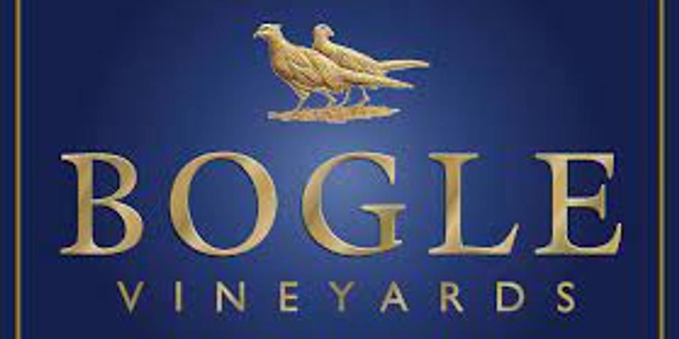 Bogle Vineyards, California