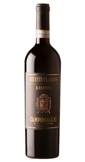 2013 Chianti Classico Riserva DOCG, Campomaggio