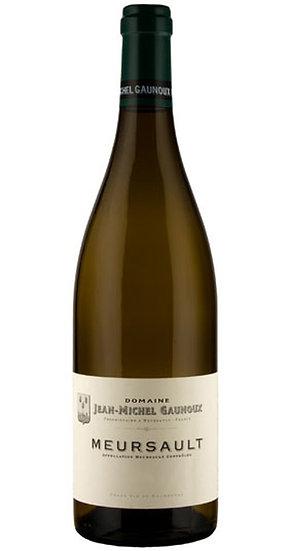 Meursault Blanc, Jean-Michel Gaunoux - 2017