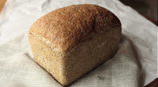 Wholemeal Loaf -