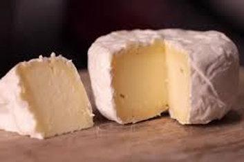 Chaucer's Camembert