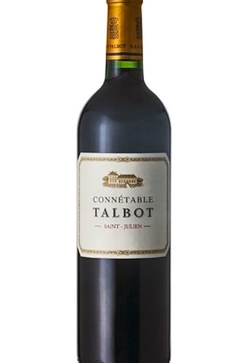 2011 Saint-Julien, Connétable de Talbot