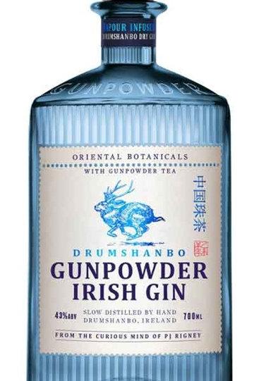 Gunpowder Gin 50cl