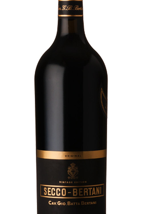 2015 Vintage Edition Secco, Bertani
