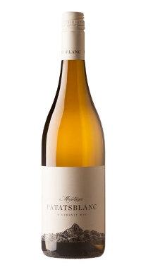 2018 Patatsblanc, Ron Burgundy Wines