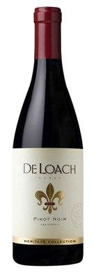 De Loach, `Heritage Collection` Pinot Noir