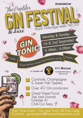 GIN AND JAZZ PART 2!