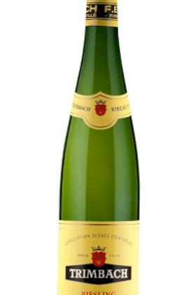2017 Riesling, Trimbach