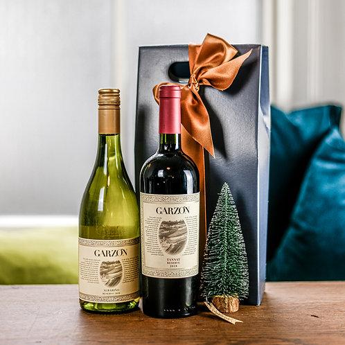 Bodega Garzón, Uruguay Wine Gift Set