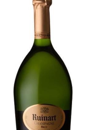 NV Champagne R de Ruinart, Ruinart