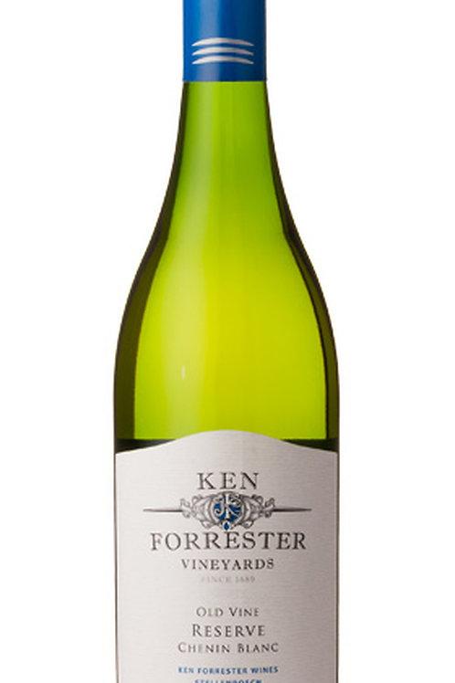 Chenin Blanc Reserve - Ken Forrester